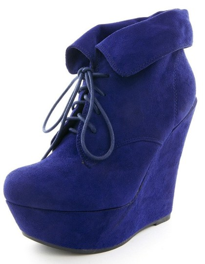 folded-cuff-wedge-booties