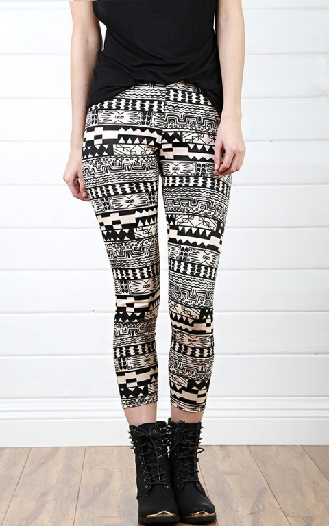 Tribal-Leggings