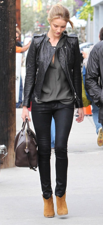 fashion guide how to wear brown ankle boots miss sassy
