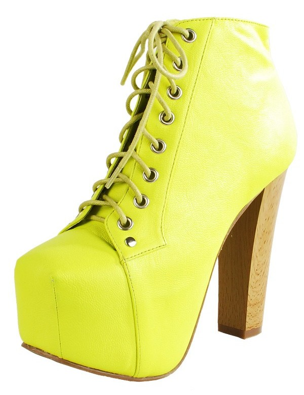 ankle boots   Miss Sassy Girl