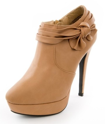 knotted-bow-ankle-booties