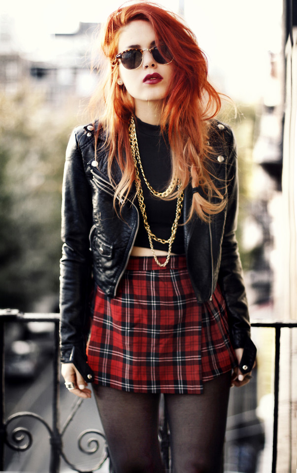 How To Accessorize Your Winter Outfit Miss Sassy Girl