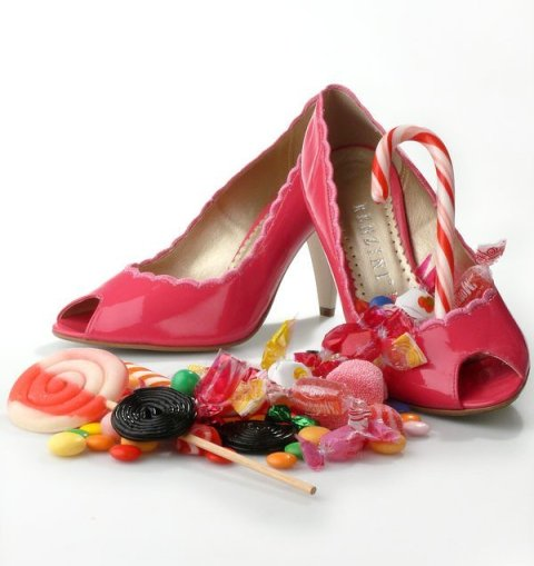 candy-shoes
